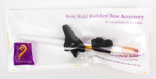 Bow Hold Buddiesブラック
